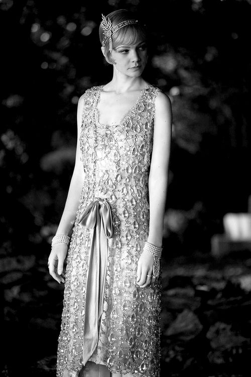 "Carey Mulligan as ""Daisy"" ~ The Great Gatsby"