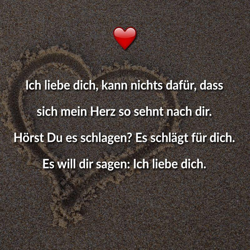 Beliebte Valentinstag Sprüche | Ich liebe dich sprüche