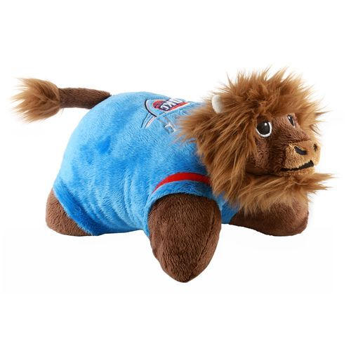 Pillow Pets Team Mini Pillow Pet Oklahoma City Thunder Animal