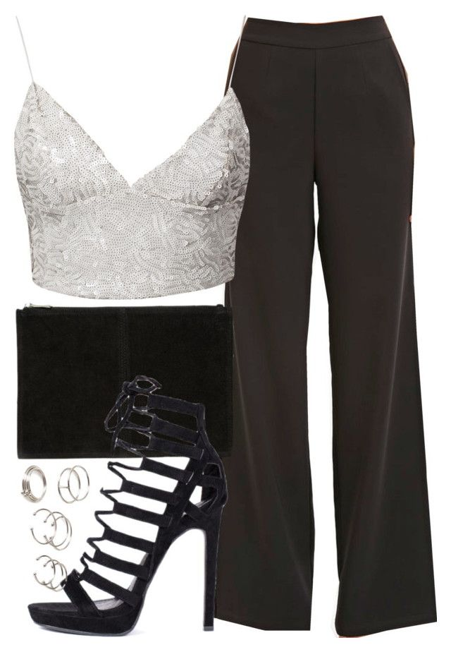 """""""perrie insp"""" by littlemixmakeup ❤ liked on Polyvore featuring Love 21, Glamorous, ASOS, Forever 21, women's clothing, women, female, woman, misses and juniors"""
