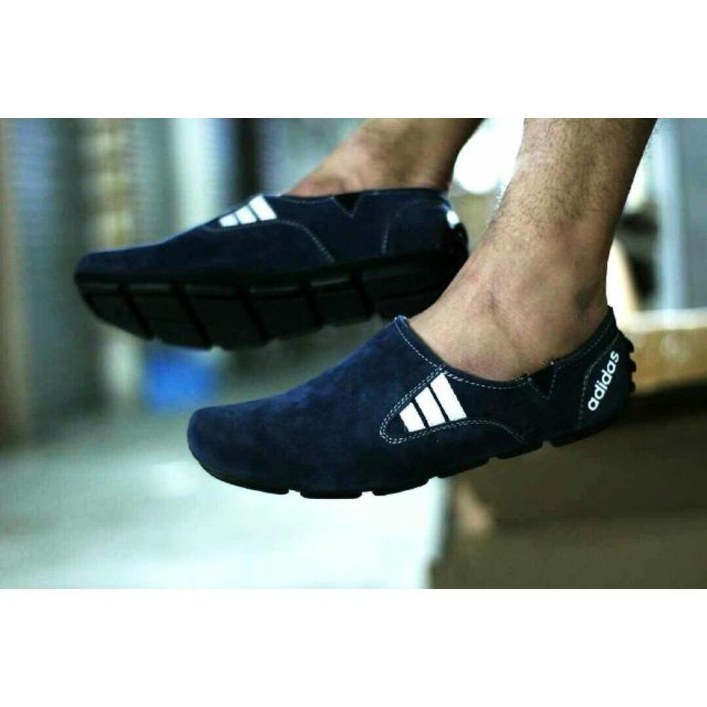 Sepatu Casual Pria Slip On Loafers Kerja Sepatu Santai Sepatu Kerja Sepatu Formal Sepatu Main Zapatillas Adidas Hombre Zapatos Adidas Hombre Zapatillas Nike Para Hombre