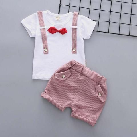 9d60ebf384e6f BibiCola 2018 summer baby boys clothing set T-shirt+pants bebe outfits  infant boys casual suit toddler newborn clothes tracksuit