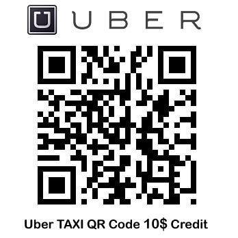 Uber taxi codes - Best bed and beyond