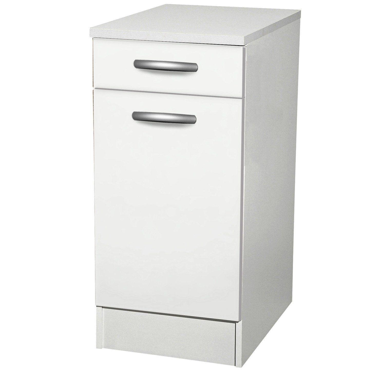 beau meuble bas de cuisine 50 cm | Décoration française ...