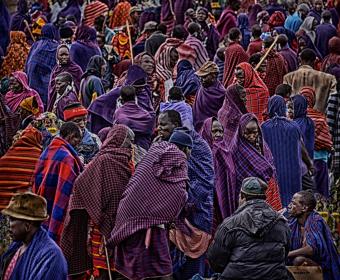 Galerie images portraits, people | Africatracks