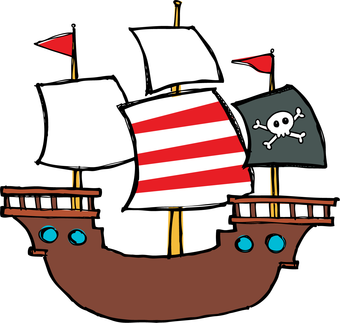 Ahoy Decimals Today Ye Shall Be Divided Game For