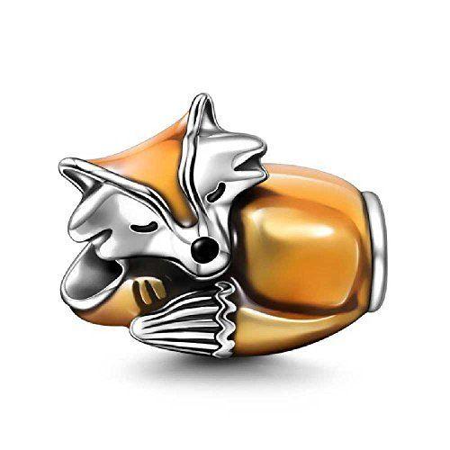 4bc728435 Fit Pandora Charms Skull Cross Silver Plated Dia De Los Muertos Beads