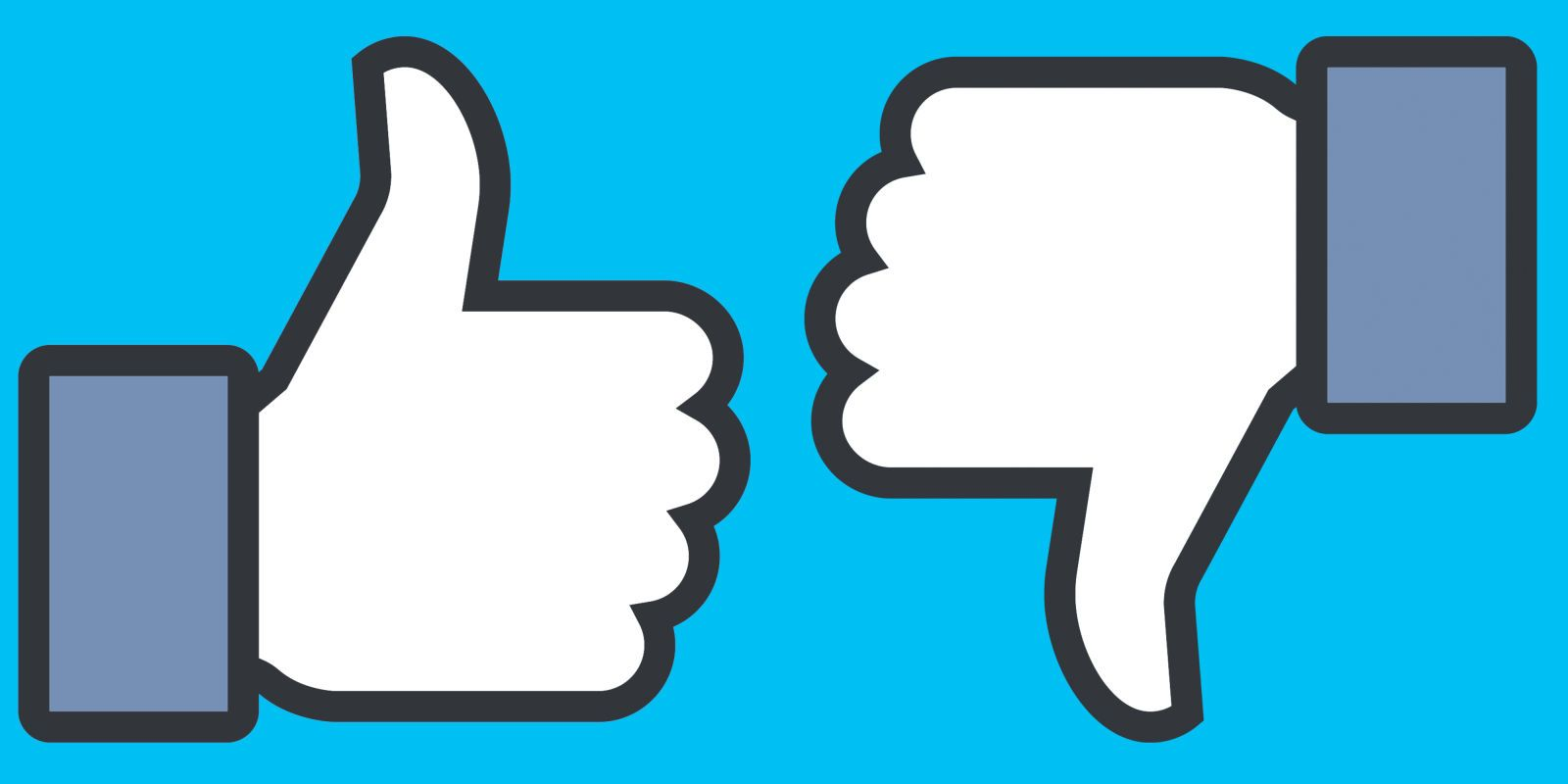 Facebook Is Finally Working on a Dislike Button picture