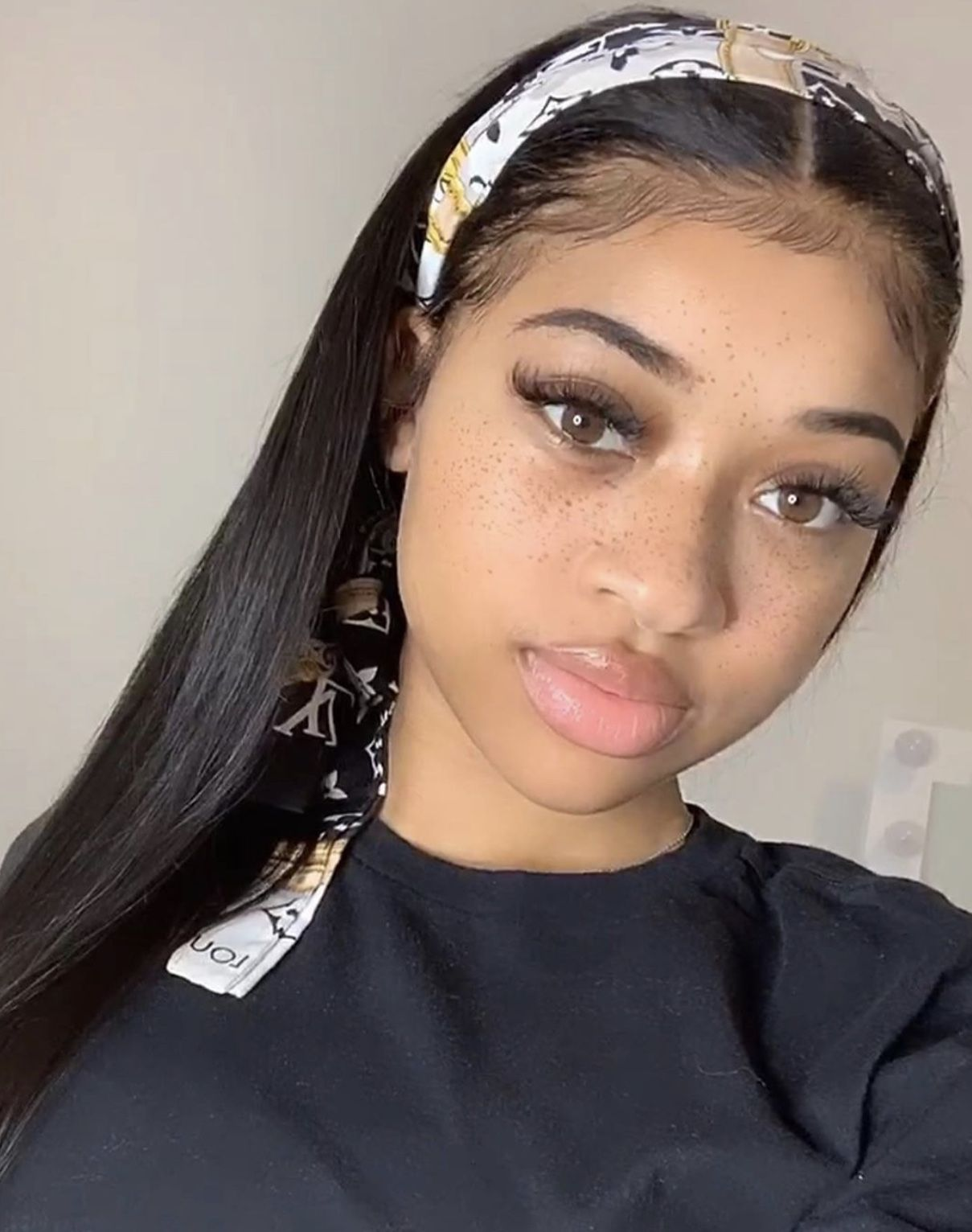 Pin by Laila on Baby hairs in 2020 Cover girl makeup