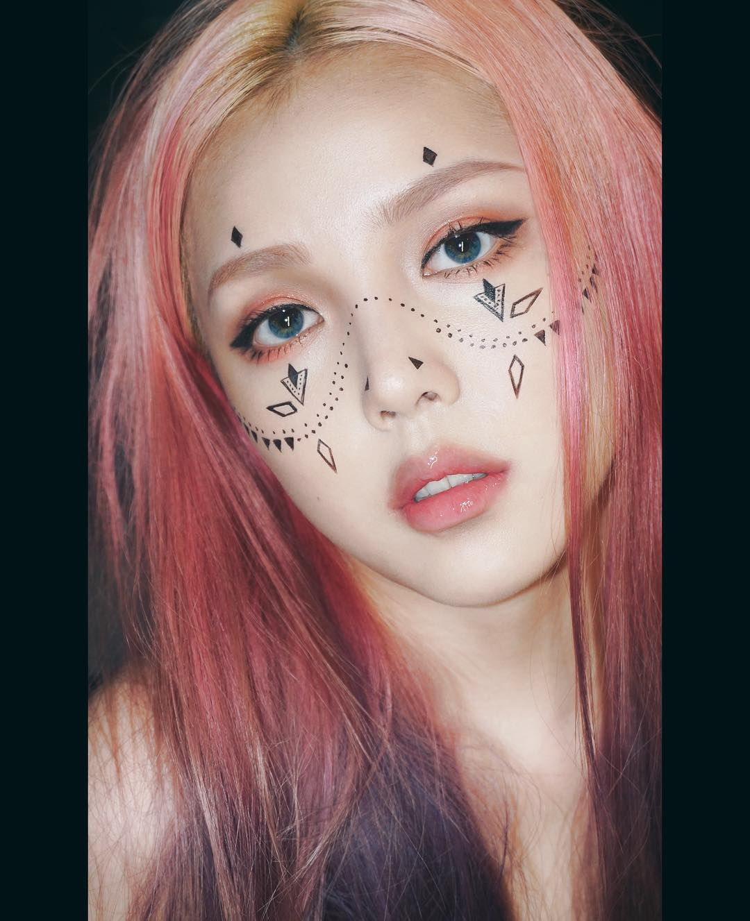 메이크업 아티스트 포니 Make up artist of Korea 'PONY EFFECT' Founder