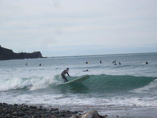 Linda Mar Beach Beach Favorite Places Surfing