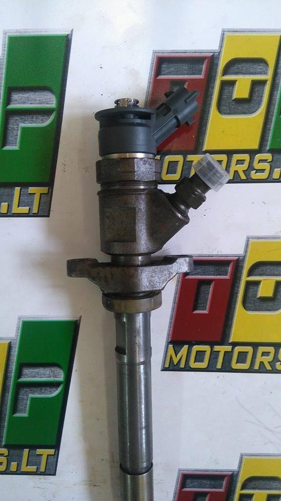 Ford 1 6 Tdci Diesel Engine Injector 0445110353 Diesel Engine