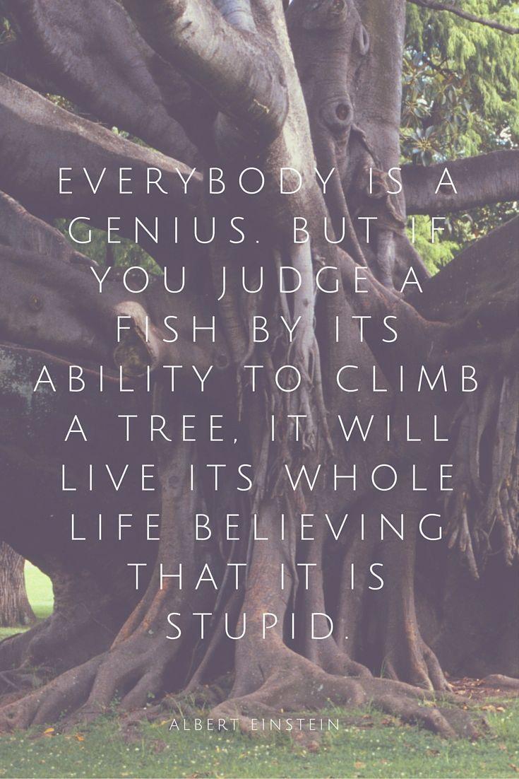 Pin By Sarah Lewellyn On Teachteachteach Genius Quotes Einstein