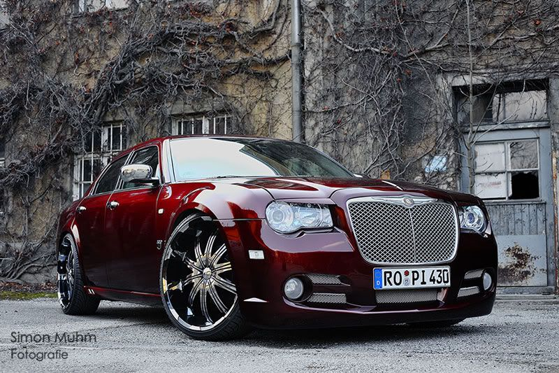 Gorgeous Car Macxnastygal Chrysler 300 Chrysler Cars