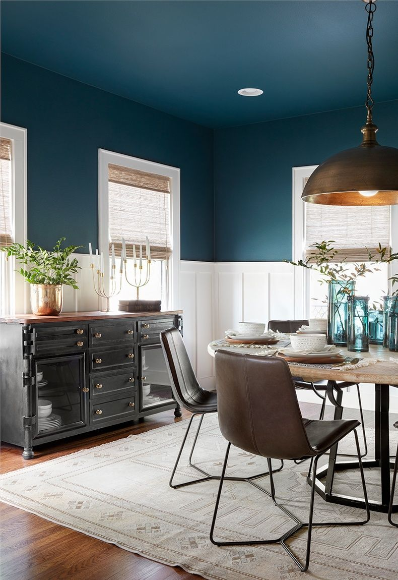 episode 1 of season 5 joanna gaines room and dining. Black Bedroom Furniture Sets. Home Design Ideas