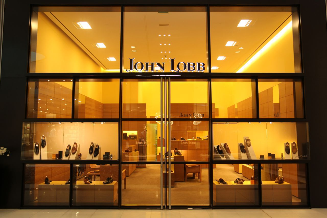 john lobb shop