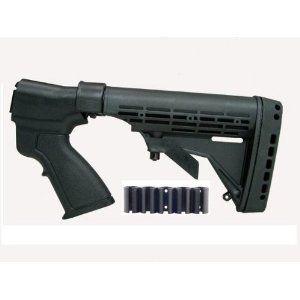 Amazon com: UAG Remington 870 12 Gauge Tactical Shotgun