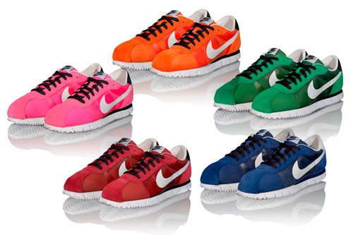17 best images about Nike Cortez on Pinterest | Back to, Nike ...
