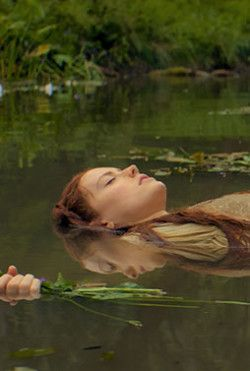 Ophelia | June-July 2019. | IFC Films