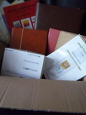 Briefmarken - Kartonsparen25 , sparen25de , sparen25info
