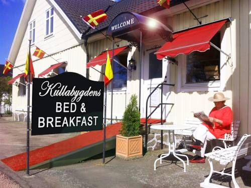 Kullabygdens Bed & Breakfast H�gan�s Kullabygdens Bed & Breakfast is located in Jonstorp, only 6 km from H?gan?s. The quiet and rural atmosphere of the Kullaberg peninsula offers accommodation close to hiking/biking trails, golf and a 5-minute drive to Farhult beach.