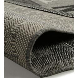 Photo of benuta Plus kitchen runner Kitchen dark gray 80×200 cm – easy-care kitchen carpet