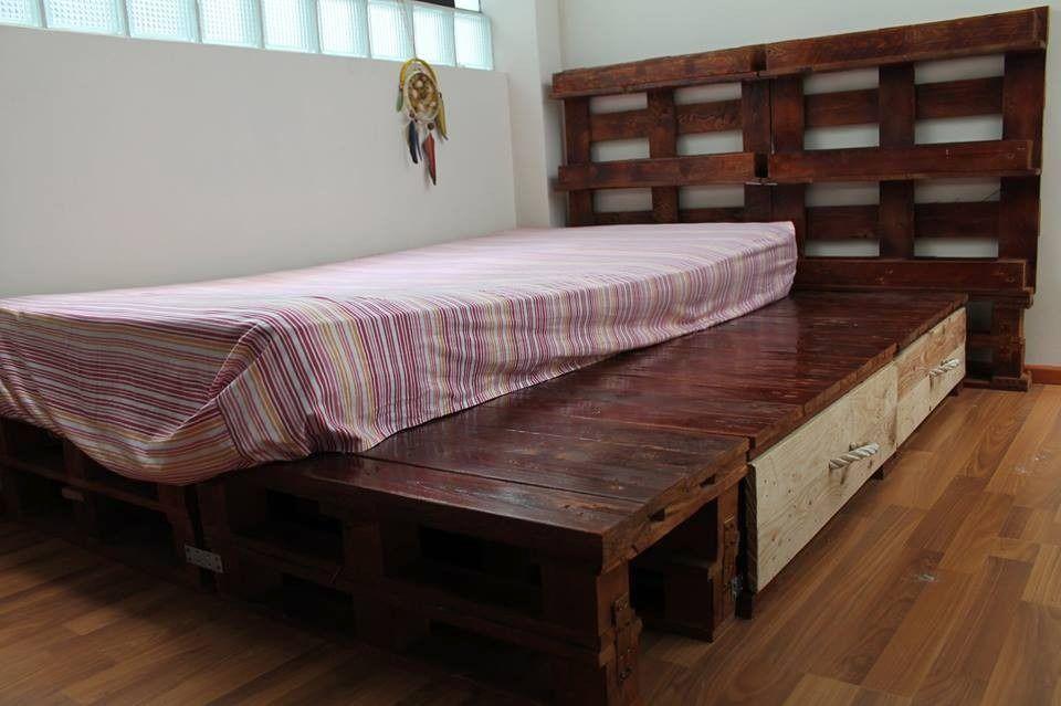 tarima-de-cama-palets-parihuela-306901-MPE20433526672_092015-Fjpg - camas con tarimas