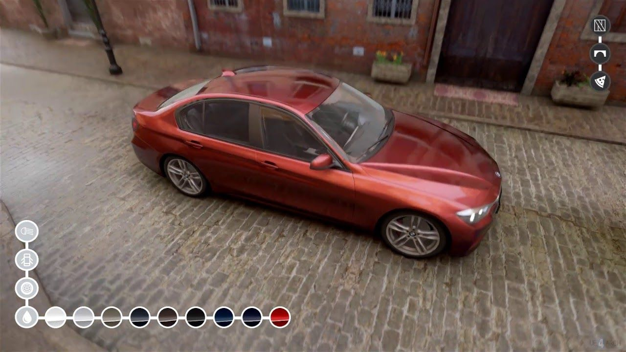 Pin by Mark Simpson on 3D Car Scanning | Unreal engine, Car