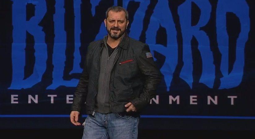 Chris+Metzen+di+Blizzard+ha+annunciato+il+ritiro+dal+mondo+dei+videogiochi