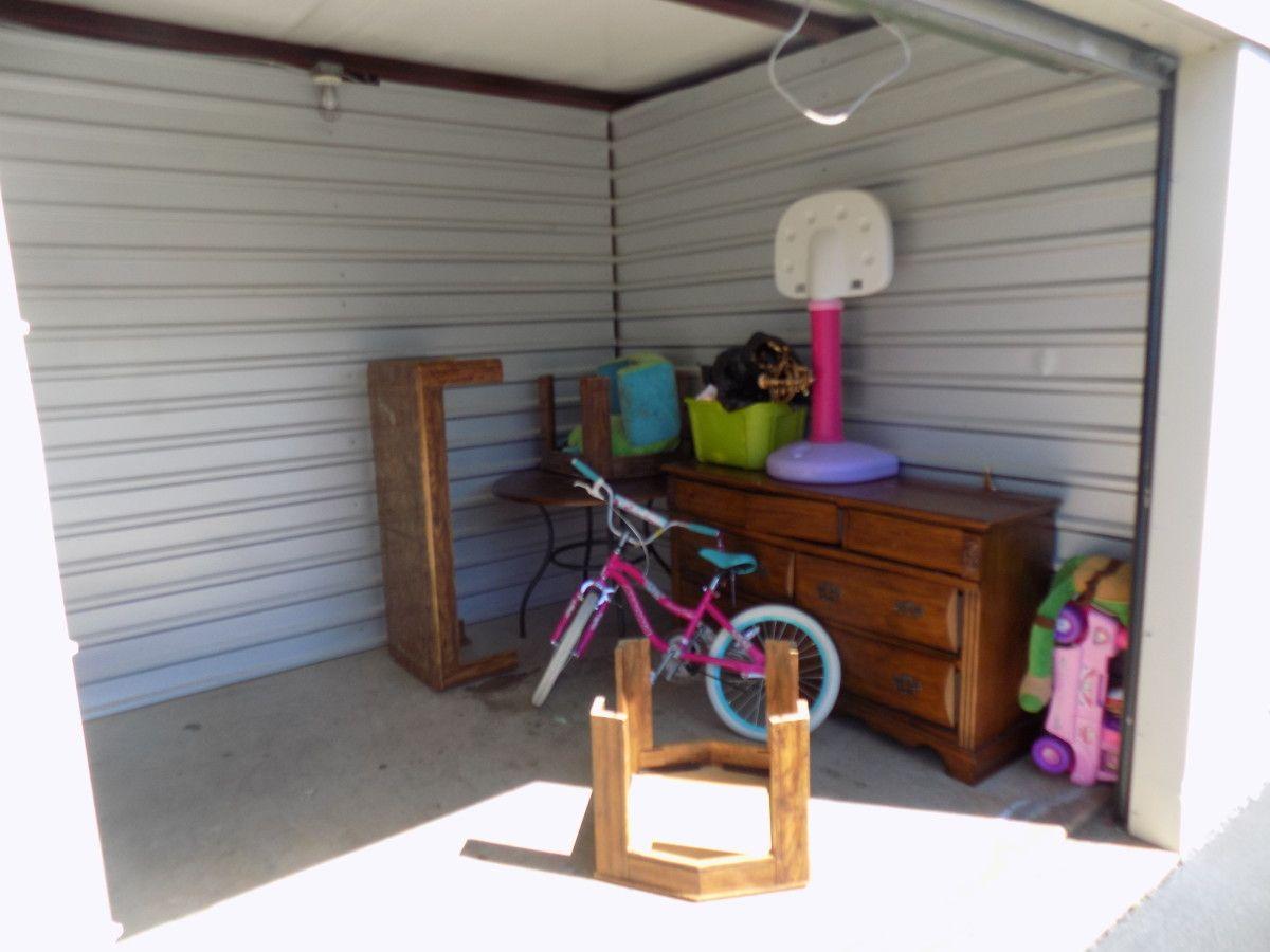 Storage Unit Auction 754669 Huntsville Al Storagetreasures Com Storage Unit Auctions