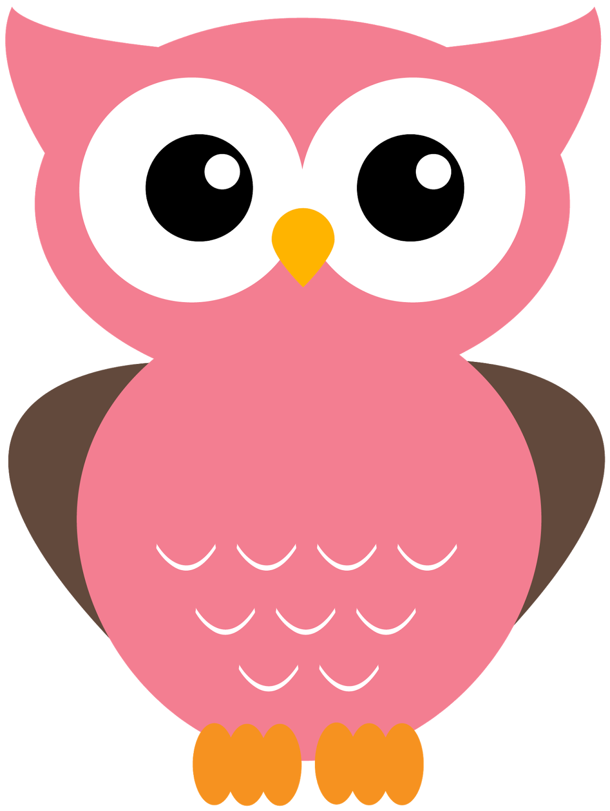 Giggle And Print 12 More Adorable Owl Printables