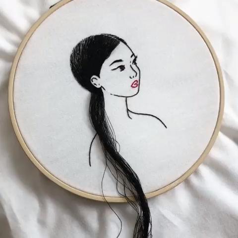 Beauté…   – Nähen