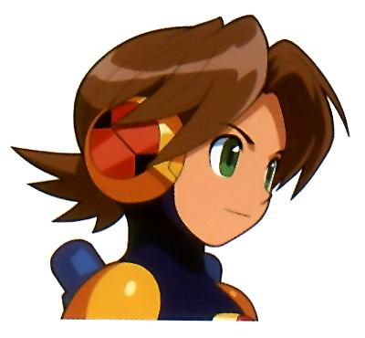 Helmetless Megama Exe Mega Man Art Mega Man Anime