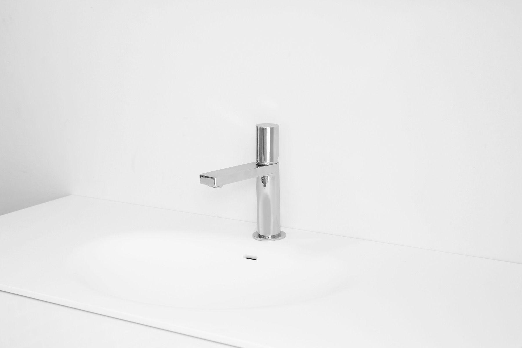 Exil mitigeur lavabo bas chromé Lavabos Pinterest