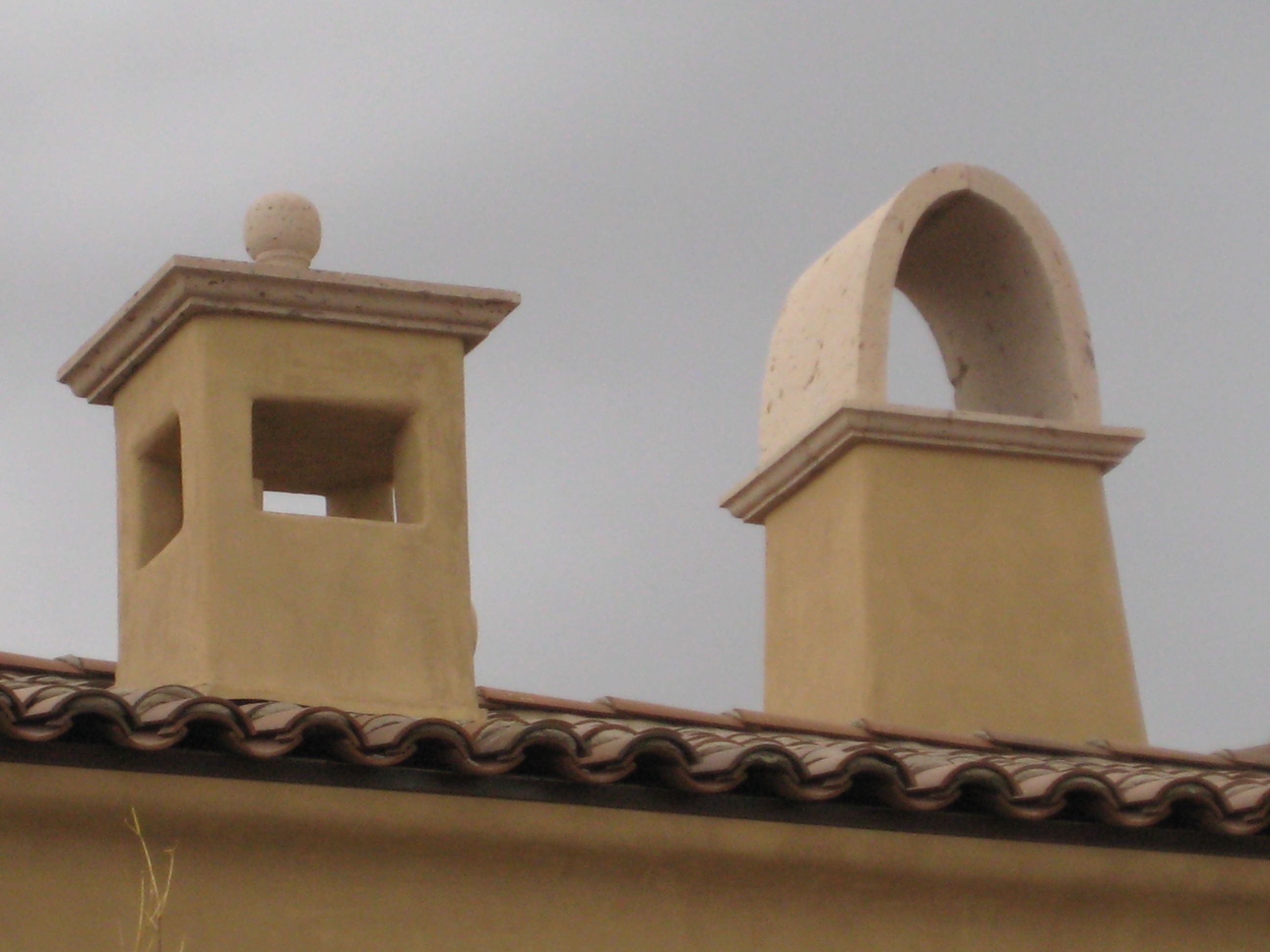 Chimney Caps In 2019 Spanish Colonial Homes Spanish Style