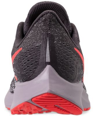 pretty nice ea884 f560b Nike Boys' Air Zoom Pegasus 35 Running Sneakers from Finish ...