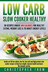 diet low carb low fat high protein