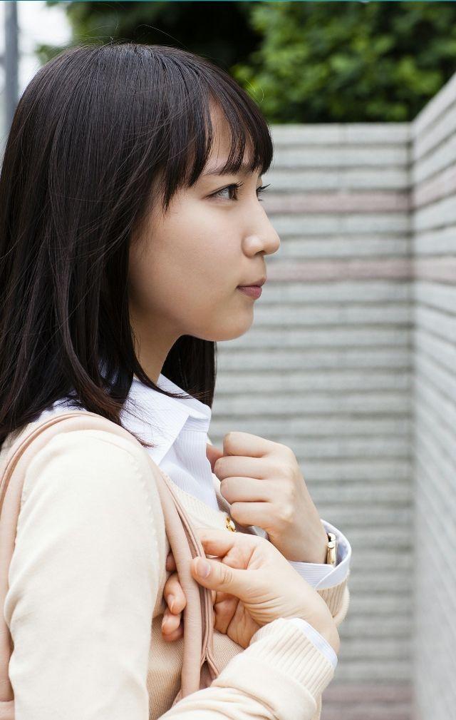 吉岡里帆riho Yoshioka 吉岡里帆 Pinterest Posts