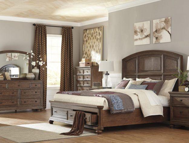 Bedroom Set Maeleenashley At Bellagio Furniture Store In Custom Bedroom Furniture In Houston Design Decoration