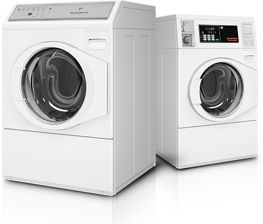 Home Laundry Equipment Laundry Equipment Speed Queen Speed Queen Washer