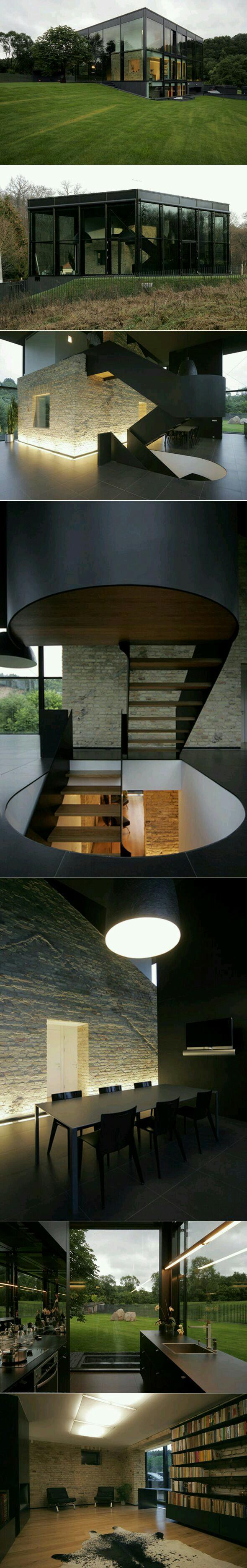 Pin von Miguel Torres auf home   Pinterest   Architektur