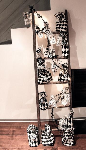 gratis anleitung f r schlichte adventskalender s ckchen zum selber n hen kostenlose. Black Bedroom Furniture Sets. Home Design Ideas