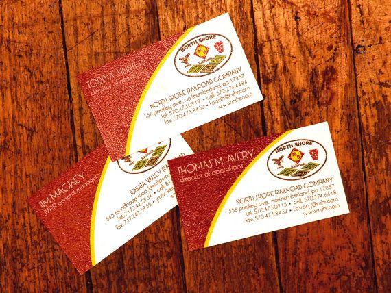 Custom Raised Ink Thermography Business Cards Front Printing Etsy Custom Designed Wedding Invitations Stationery Branding Custom