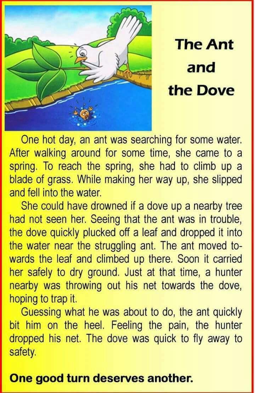 Pin By Padma Krishnan On ส อด ๆ English Story English Short Stories English Stories For Kids