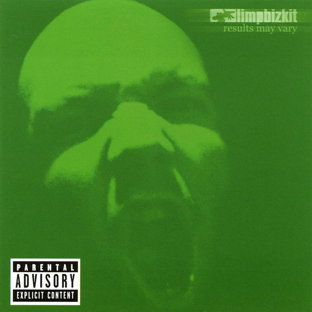 Limp Bizkit - Results May Vary [Explicit Lyrics] (CD)   Limp ...