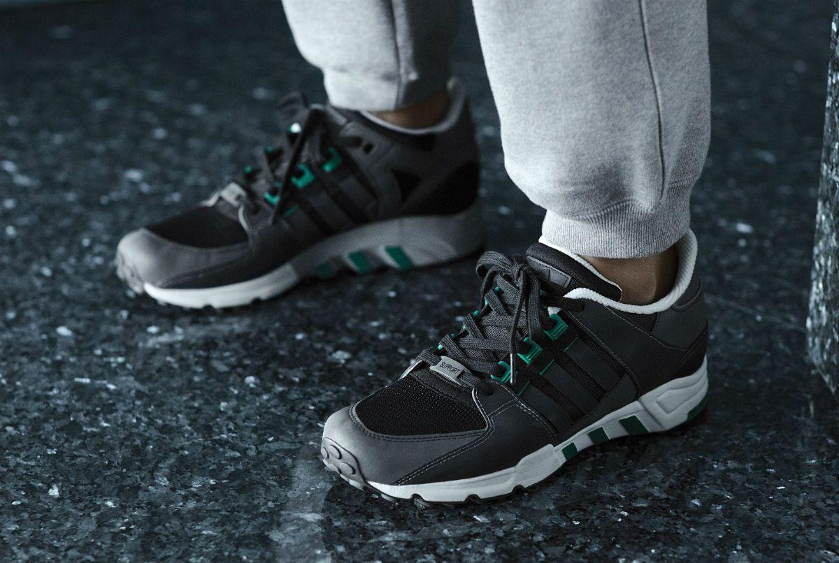 new arrival e5415 95ffe Adidas EQT Support Xeno Pack 4
