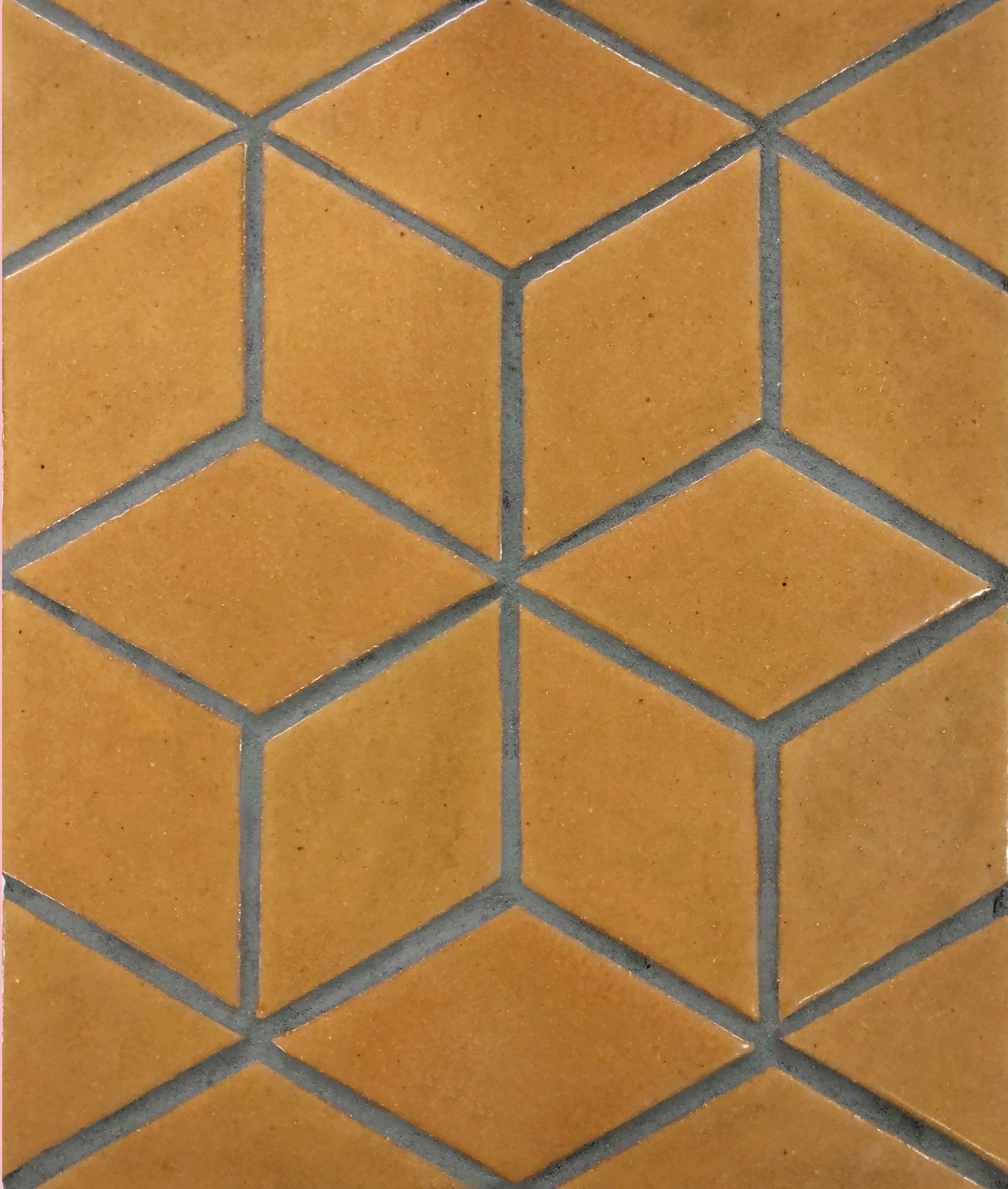 Diamond Tile Diamond Tile Patterned Bathroom Tiles Tile Patterns