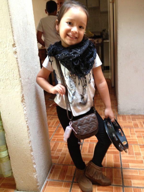 My fashion princess