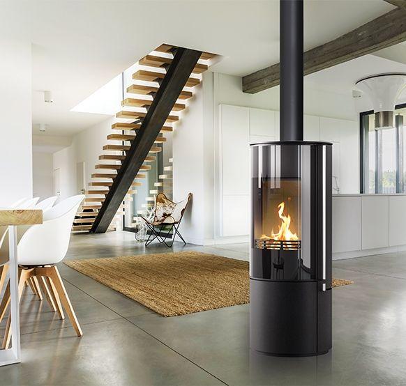 garel est un po le rond d une grande puret qui offre une. Black Bedroom Furniture Sets. Home Design Ideas