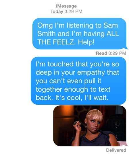 17 Perfect Responses For When Someone Doesn T Text Back Text Back Text Back Meme I Love To Laugh